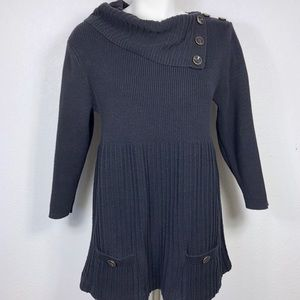 Style & Co Sweater Dress